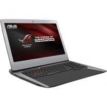Notebook Gamer Asus G752V I7 32GB RAM SSD 256GB Plv 4GB 1Tb Win 10 -