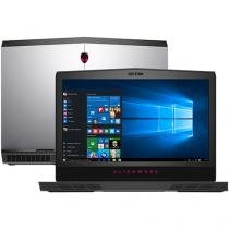 "Notebook Gamer Dell Alienware 17 Intel Core i7 - 8GB 1TB LED 17,3"" Placa de Vídeo Dedicada"