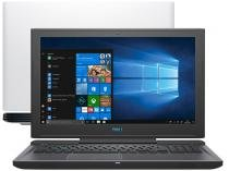 "Notebook Gamer Dell G7-7588-A40B Intel Core i7HQ - 16GB 1TB SSD256GB 15,6"" FullHD Placa GTX 1060 6GB"