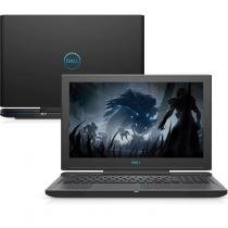 "Notebook Gamer Dell G7-7588-U30P 8ª Ger. Intel Core i7 16GB 1TB+256GB SSD Placa Vídeo GTX 1050Ti 4GB 15.6"" FHD Linux -"
