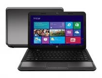Notebook HP 1000-1440BR Tela 14 LED Windows 8 4 GB de memória HD - Hp