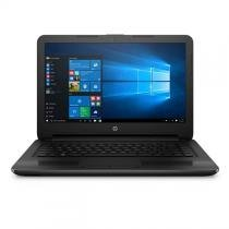 Notebook HP 240 G5 14 Polegadas i3-6006U 4GB 500GB DVDRW Win 10 Pro -