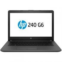 Notebook HP 240 G6 I5 - 7200U 8GB 1TB WIN10 PRO 14 -