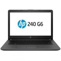 Notebook HP 240 G6 - i5 7200U 8GB 500GB WIN10 Pro 14 -