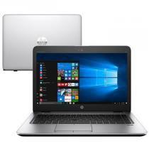 "Notebook HP Core i7-6600U 8GB 256GB SSD Tela 14"" Windows 10 EliteBook 840 G3 -"