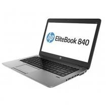 "Notebook hp elitebook 840 g3, i5-6300u, 4gb, hd 500, 14"", windows 10 pro - Hp"