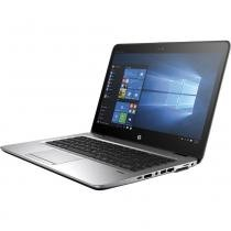 "Notebook hp elitebook 840 g3, intel core i7-6600u, ssd 256gb, ram 8gb, tela 14"", windows 10 pro - Hp"