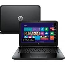 Notebook HP Pavillion 14-R051br - Hp