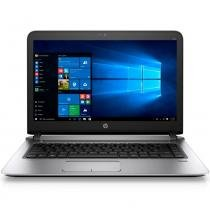 "Notebook hp probook 440 g3, intel core i7-6500u, hd 1tb, ram 8gb, tela 14,0"", windows 10 pro - Hp"