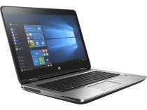 Notebook HP ProBook 640 G2 core I5 -8GB DDR4 -256GB SSD- 14 LED -