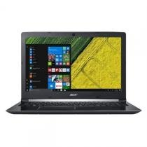 Notebook LED 15.6 Acer Aspire 5 Core I5 7200U 4GB 1TB Win 10 -