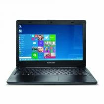 Notebook Legacy Intel Dual Core Windows 10 4GB Tela HD 14 Pol. Preto Multilaser - PC201 -
