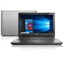 Notebook Lenovo G40 Core i3 4GB HD 1TB 14 Polegadas Windows 10 80JE000HBR - LENOVO