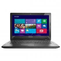Notebook Lenovo G40 Core i3 4GB HD 5000GB 14 Polegadas Windows 8 80GA000HBR - LENOVO