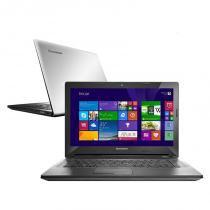 Notebook Lenovo G40 Core i7 4GB HD 1TB 14 Polegadas Windows 8 G40 I7 80GA000CBR - LENOVO