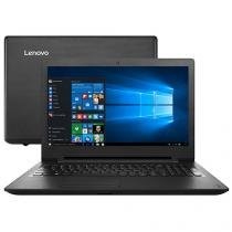 "Notebook Lenovo Ideapad 110 Intel Dual Core - 4GB 1TB LED 15,6"" Windows 10"