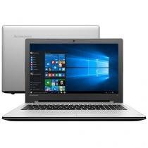 "Notebook Lenovo Ideapad 300 Intel Core i5 - 6ª Geração 4GB 1TB LED 15,6"" Windows 10"