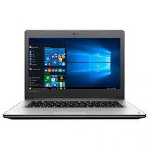 "Notebook Lenovo Ideapad 310 Intel Core i3 - 6ª Geração 4GB 1TB LED 15,6"" Windows 10"