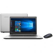 """Notebook Lenovo Ideapad 310 Intel Core i5 - 4GB 1TB LED 15,6"""" Windows 10 + Mouse Sem Fio"""