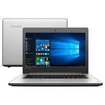 """Notebook Lenovo Ideapad 310 Intel Core i5 - 6ª Geração 4GB 1TB LED 14"""" Windows 10"""
