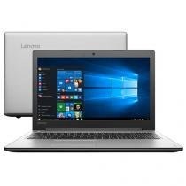 "Notebook Lenovo Ideapad 310 Intel Core i5 - 6ª Geração 8GB 1TB LED 15,6"" Windows 10"