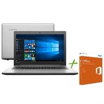 Notebook Lenovo Ideapad 310 Intel Core i5 - 6ª Geração 8GB + Office Home and Student 2016