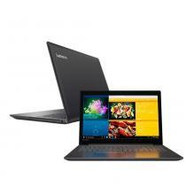 """Notebook Lenovo Ideapad 320-15IAP Intel Celeron 4GB 500GB, Tela 15.6"""" e Linux -"""