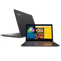 """Notebook Lenovo Ideapad 320-15IAP, Intel Celeron Dual Core, 4GB, 1TB, Tela 15.6"""", Windows 10 Home -"""