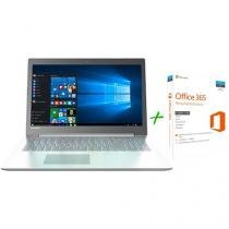 "Notebook Lenovo Ideapad 320 Intel Core i7 16GB 2TB - LED 15,6"" Full HD + Microsoft Office 365 Personal"