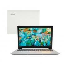 "Notebook Lenovo Ideapad 330 81FE000EBR, I5, 4GB, 1TB, 15.6"", Windows 10 - Branco -"