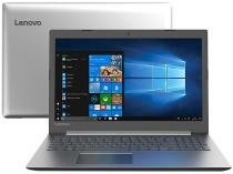 "Notebook Lenovo Ideapad 330 Intel Core i5 8GB - HD 1TB LED 15,6"" Windows 10 Home"