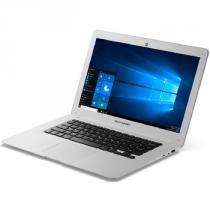 Notebook multilaser 14p quadcore 2gb ssd32gb w10 - pc102 - Multilaser