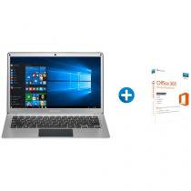 "Notebook Multilaser Legacy Air Intel Dual Core 4GB - SSD 32GB LCD 13,3"" + Microsoft Office 365 Personal"