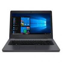 Notebook Positivo Master N4OI Intel Celeron Dual Core 2GB - Preta -