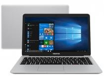 "Notebook Positivo Motion C4500A Intel Dual Core - 4GB 500GB 14"" Windows 10"