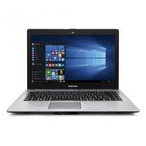 Notebook Positivo Premium XR7550 Intel Core i3 4GB 500GB HDMI LCD 14 polegadas e Windows 10 - POSITIVO
