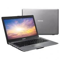 "Notebook Positivo Premium XRI7150 Intel Core i3 - 4GB 500GB Tela LCD 14"" Linux"