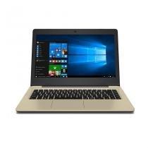 "Notebook Positivo Stilo Colors XC3552  Intel Quad Core 2GB 32GB SSD 14""  W10 - POSITIVO"