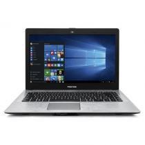 Notebook positivo stilo, intel celeron, 4gb ram, 500gb hd, windows 10 - xr3555 -