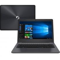 "Notebook Positivo Stilo XC5650 Intel Pentium Quad Core 4GB 500GB Tela LCD 14"" Windows 10 Cinza - Cinza -"