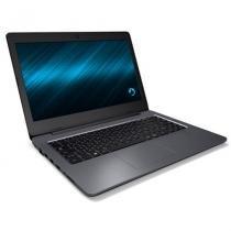 Notebook Positivo Stilo XCi3620 - Intel Celeron - Linux - 500GB - 2GB - Preta -