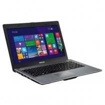 Notebook positivo stilo xri2995 processador intel celeron 2gb de memoria, 320gb de hd, sistema opera -