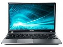 """Notebook Samsung Cinza metálico Tela LED 156"""" Processador Quad - Samsung"""