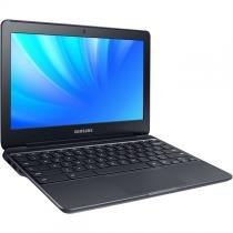 Notebook Samsung Connect Chromebook Xe500c13-Ad1br Preto Intel Celeron N3050 2Gb 16Gb 11.6 Chrom -
