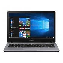 Notebook Samsung E25S Intel Celeron 3865U Tela 14 4GB HD500 HD Graphics 610 Windows 10 - Samsung informatica