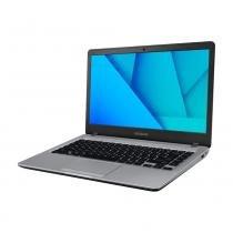 Notebook Samsung Essentials E35S Intel Core i3 4GB 1TB Tela LED HD 14 Polegadas Windows 10 -