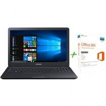 "Notebook Samsung Expert X21 Intel Core i5 4GB 1TB  - LED 15,6""Full HD Windows 10 + Microsoft Office 365"