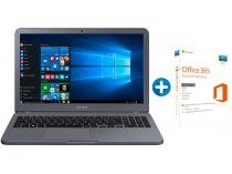 "Notebook Samsung Expert X30 Intel Core i5 8GB - 1TB LED 15,6"" + Microsoft Office 365 Personal"
