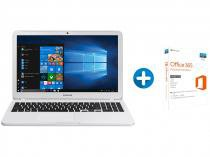 "Notebook Samsung Expert X30 Intel Core i5 - 8GB 1TB LED 15,6"" + Microsoft Office 365 Personal"