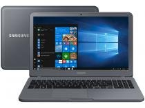 "Notebook Samsung Expert X50 Intel Core i7 8GB 1TB - 15,6"" Full HD Placa de Vídeo 2GB Windows 10"